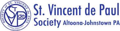 Society of St. Vincent de Paul Altoona-Johnstown