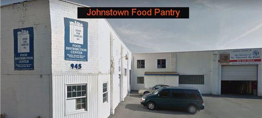 Food Pantries Svdp Altoona Johnstown