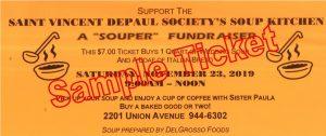 """""""Souper"""" Fundraiser @ Altoona Soup Kitchen"""