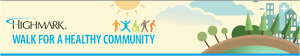 Highmark ONLINE Fundraiser and Virtual Walk for a Healthy Community @ PNC Park