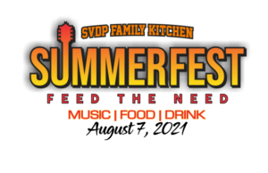 Johnstown Family Kitchen Summerfest Feed the Need @ People's Natural Gas Park